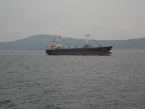 Photo of ASPANA ship