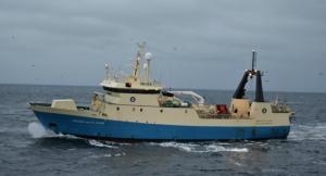 Photo of ARCTIC VIKING ship