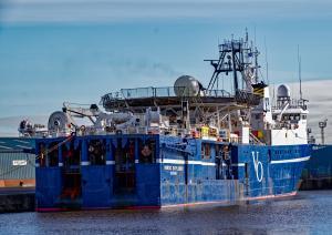 Photo of NORDIC EXPLORER ship