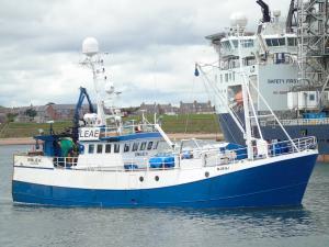 Photo of EMILIE H ship