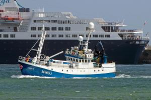 Photo of EMILIE H ship