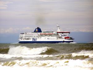 Photo of PRIDE OF DOVER ship