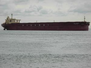 Photo of HYUNDAI CONTINENTAL ship