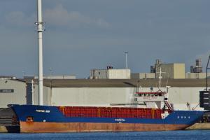 Photo of PREGOL HAV ship