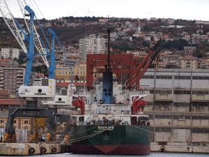 Photo of QUEEN ZEIN ship
