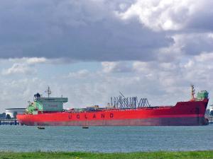 Photo of EVITA ship