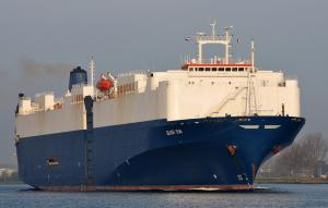 Photo of SILVER SUN ship