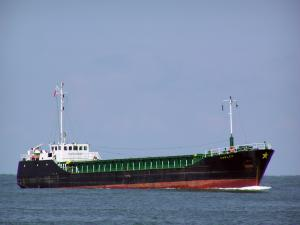Photo of ALIZE ship