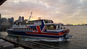 Photo of VICTORIA CLIPPER ship