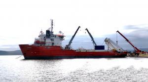 Photo of ASTREA ship