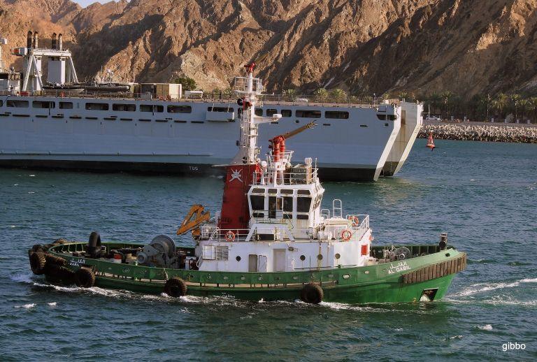 AL QABIL photo