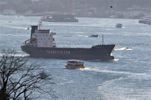 Photo of AMADORE ship