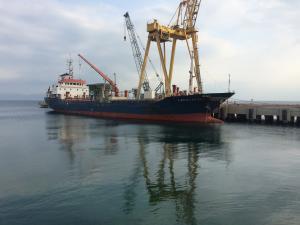 Photo of KARAKARTAL ship