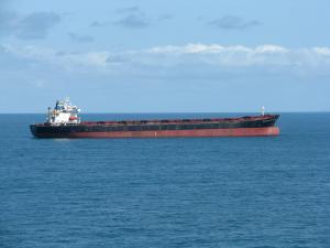 Photo of NEWLEAD VENETICO ship