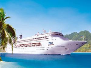 Photo of Pacific Dawn ship