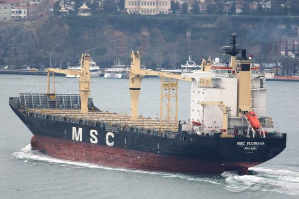 MSC FLORIANA photo
