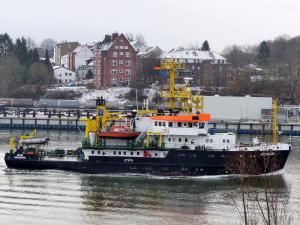 Photo of MS ATAIR ship