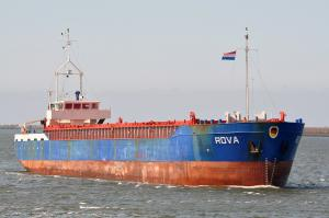Photo of ROVA ship