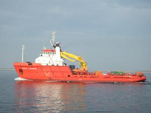 Photo of SHELF EXPRESS ship