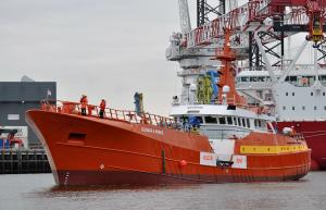 Photo of GLOMAR 4-WINDS ship
