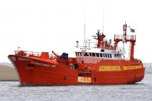 Photo of GLOMAR ENDURANCE ship