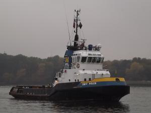 Photo of POLEN ship