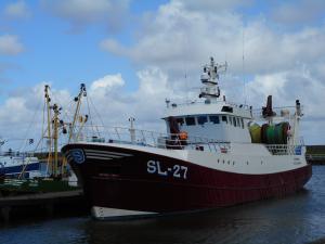 Photo of SL27 ship