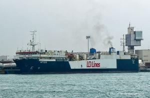 Photo of WINCO SILVIA ship