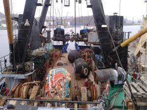 Photo of RUSSKIY VITYAZ ship