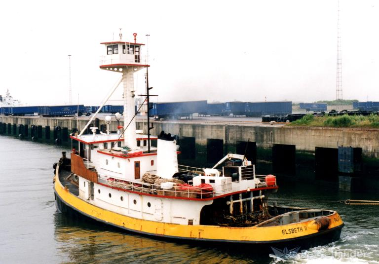 ELSBETH II photo
