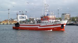 Photo of KOL-206 ship