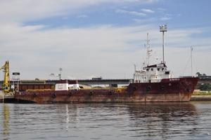 Photo of ULTRATEC-II ship