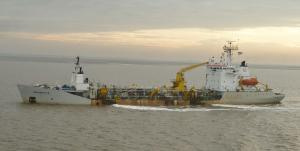 Photo of MANZANILLO 2 ship