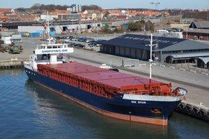 Photo of MY DURU ship