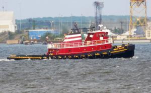 Photo of BROOKLYN MCALLISTER ship
