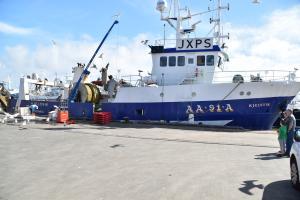 Photo of KJELSVIK ship