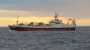 Photo of TASIILAQ ship