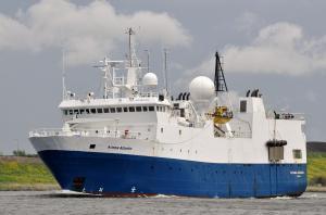 Photo of ARTEMIS ATLANTIC ship
