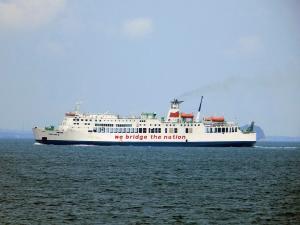 Photo of 102 SU BOK HO ship