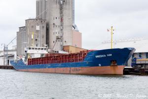 Photo of SWEDICA HAV ship