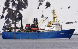 Photo of ODOEVSK ship