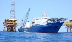 Photo of ATLANTIC  CHALLENGER ship