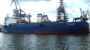 Photo of ARCTICA ship
