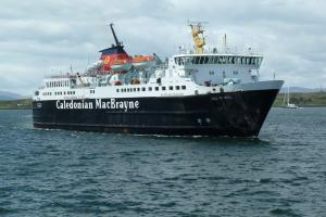 Photo of ISLE OF MULL ship