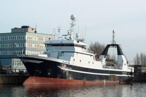 Photo of NUEVO BARCA ship