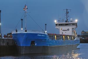 Photo of PRIMA DONNA ship