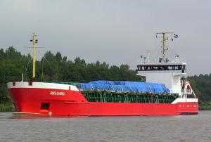 Photo of PRIMA BALLERINA ship
