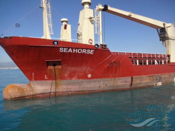 MV SEA TRADER photo