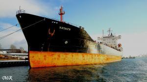 Photo of KHATANGA ship