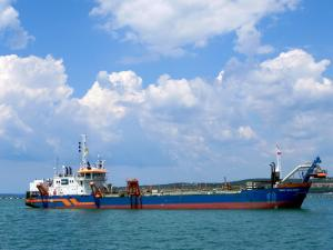 Photo of DRAVO COSTA DORADA ship